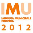 Imposta Municipale Propria (IMU) - Anno 2012